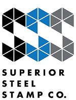 Superior Steel Stamp